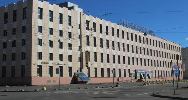 Бизнес центр Космопро, снять офис в бц космопро, Ленинский пр., д. 140-5