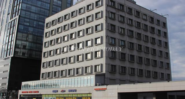 Бизнес центр Крол, Снять офис в БЦ Крол, Софийская 8-2