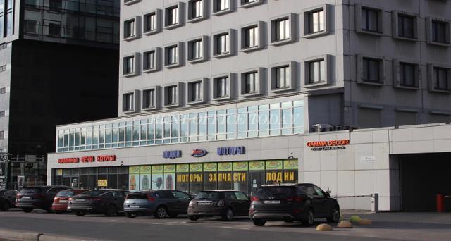 Бизнес центр Крол, Снять офис в БЦ Крол, Софийская 8-1