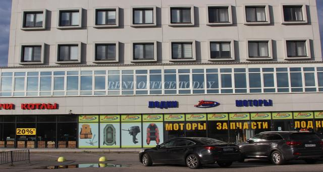 Бизнес центр Крол, Снять офис в БЦ Крол, Софийская 8-4