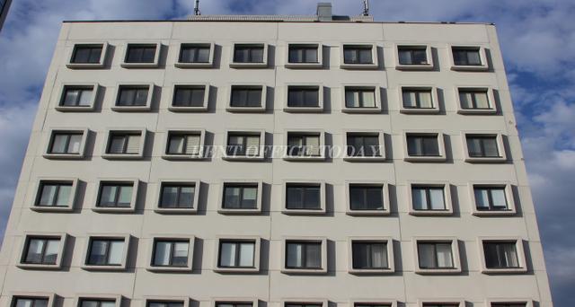 Бизнес центр Крол, Снять офис в БЦ Крол, Софийская 8-5