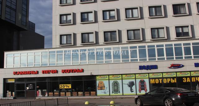 Бизнес центр Крол, Снять офис в БЦ Крол, Софийская 8-6