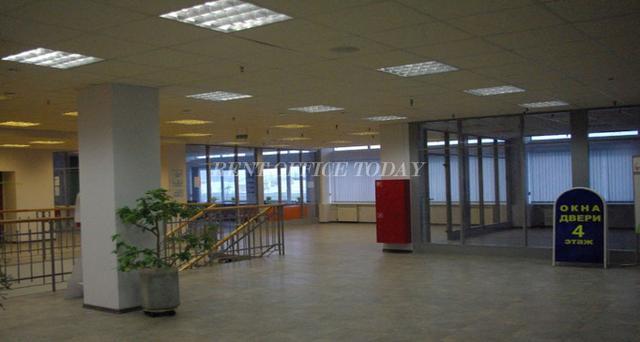 Бизнес центр Кронштадтский, Снять офис в БЦ Кронштадтский , г. Кронштадт, пр. Ленина, д. 13-2
