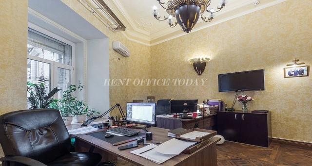 Бизнес центр Кузнецкий мост 3, Снять офис в БЦ Кузнецкий Мост 3-2
