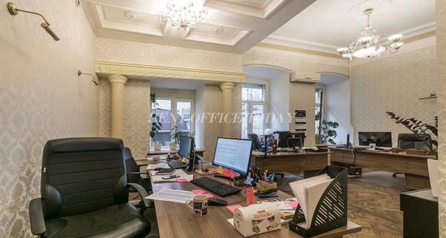 Бизнес центр Кузнецкий мост 3, Снять офис в БЦ Кузнецкий Мост 3-3