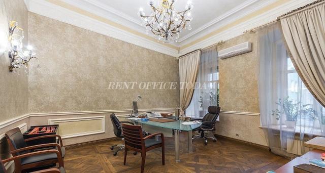 Бизнес центр Кузнецкий мост 3, Снять офис в БЦ Кузнецкий Мост 3-11