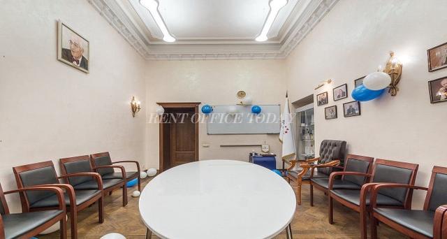 Бизнес центр Кузнецкий мост 3, Снять офис в БЦ Кузнецкий Мост 3-13