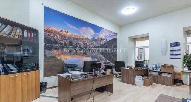 Бизнес центр Кузнецкий мост 3, Снять офис в БЦ Кузнецкий Мост 3-4