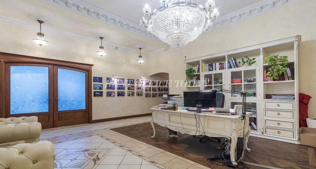 Бизнес центр Кузнецкий мост 3, Снять офис в БЦ Кузнецкий Мост 3-9