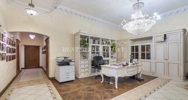 Бизнес центр Кузнецкий мост 3, Снять офис в БЦ Кузнецкий Мост 3-10