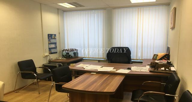 office rent лениздат-2