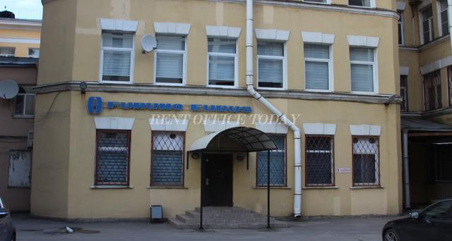 Бизнес центр Лиговский 228, Снять офис в БЦ Лиговский 228-3