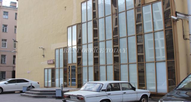 Бизнес центр Лиговский 228, Снять офис в БЦ Лиговский 228-6