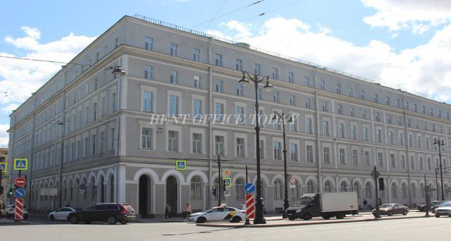 Бизнес центр Лиговский 10, Снять офис в БЦ Лиговский 10-1
