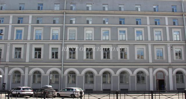 Бизнес центр Лиговский 10, Снять офис в БЦ Лиговский 10-2