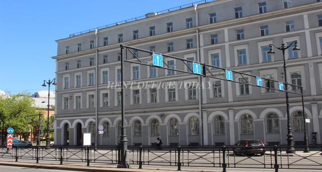 Бизнес центр Лиговский 10, Снять офис в БЦ Лиговский 10-3