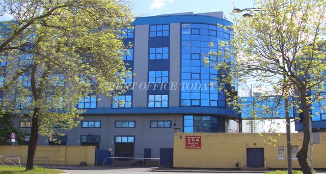 Бизнес центр Лиговский 254, Снять офис в БЦ Лиговский 254-2