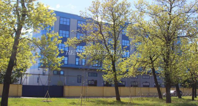 Бизнес центр Лиговский 254, Снять офис в БЦ Лиговский 254-3