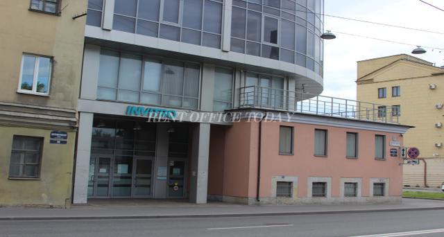 Бизнес центр Лира, Снять офис в БЦ Лира, ул. Днепропетровская, д. 57-2