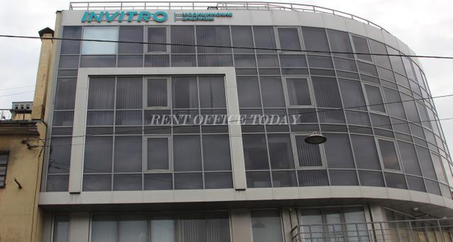 Бизнес центр Лира, Снять офис в БЦ Лира, ул. Днепропетровская, д. 57-1