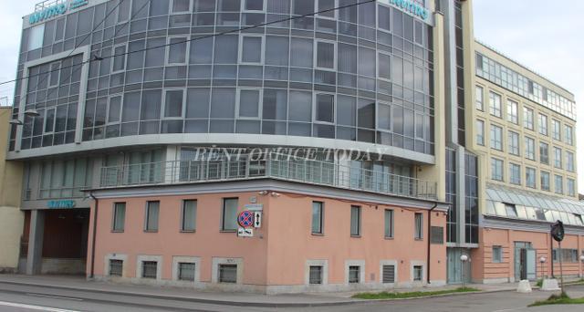Бизнес центр Лира, Снять офис в БЦ Лира, ул. Днепропетровская, д. 57-3