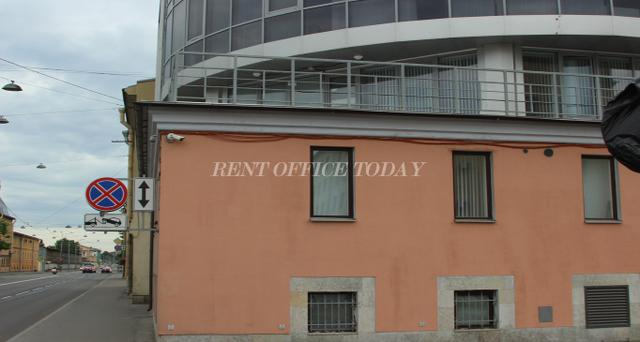 Бизнес центр Лира, Снять офис в БЦ Лира, ул. Днепропетровская, д. 57-5