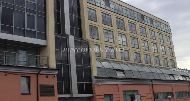 Бизнес центр Лира, Снять офис в БЦ Лира, ул. Днепропетровская, д. 57-6
