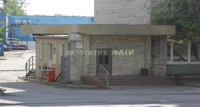 Бизнес центр Литовская 17А, Снять офис в БЦ Литовская 17А-2