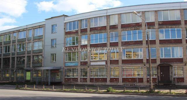 Бизнес центр Литовская 17А, Снять офис в БЦ Литовская 17А-3