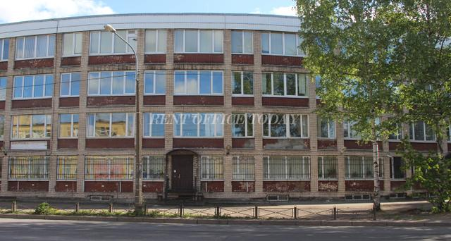 Бизнес центр Литовская 17А, Снять офис в БЦ Литовская 17А-1
