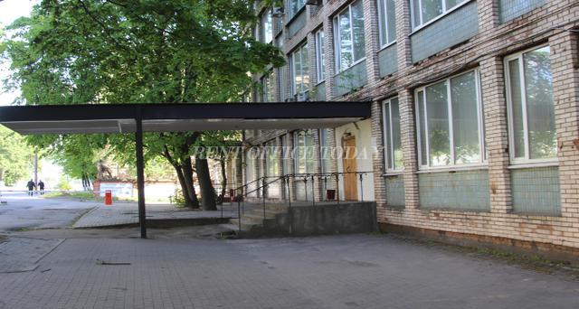 Бизнес центр Литовская 17А, Снять офис в БЦ Литовская 17А-4