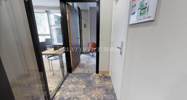 Bureaux privés   38 rue de Ponthieu-11