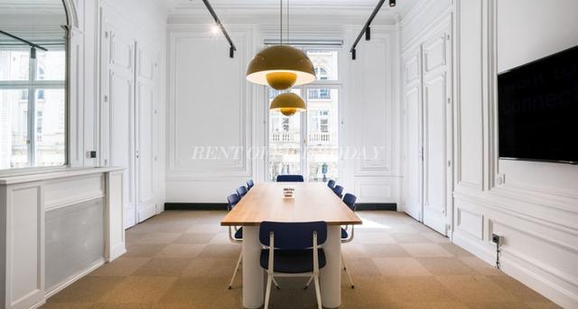 Bureaux privés    4 Rue Jules Lefebvre-3