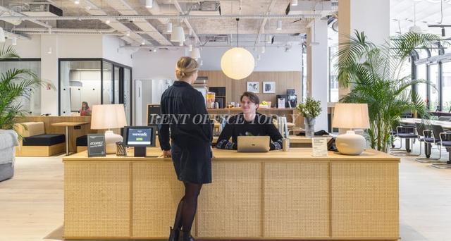 Bureaux privés    67 Avenue de Wagram-3