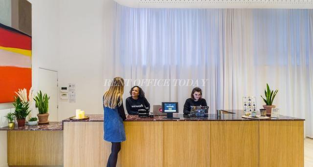 8 Rue des Pirogues de Bercy | Bureaux privés-4