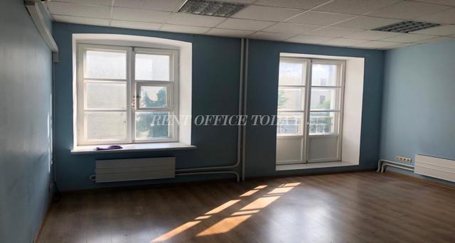 Бизнес центр Луков 10, Снять офис в БЦ Луков 10-8