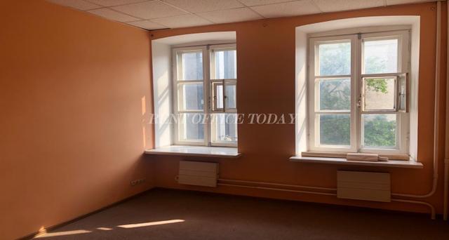 Бизнес центр Луков 10, Снять офис в БЦ Луков 10-9