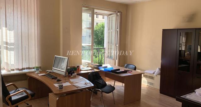 Бизнес центр Луков 10, Снять офис в БЦ Луков 10-11