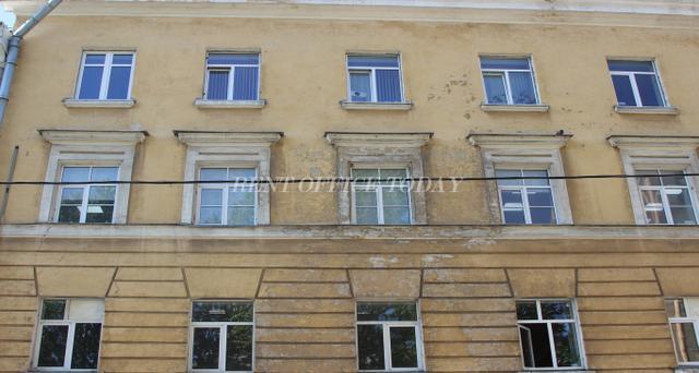 Бизнес центр Магистраль, Снять офис в БЦ Магистраль, Днепропетровская ул., д. 33-2