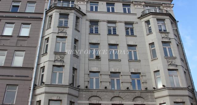 office rent malaya dmitrovka 25/1-1