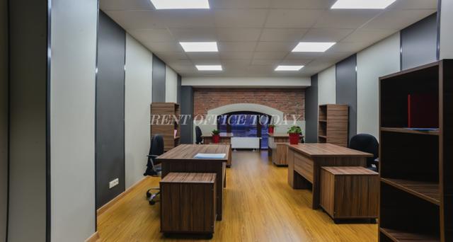 Бизнес центр Малевич, Снять офис в БЦ Малевич-6