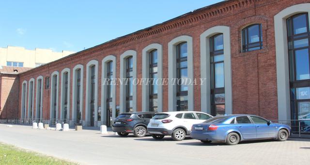 Бизнес центр Малевич, Снять офис в БЦ Малевич-1