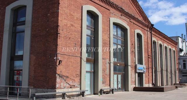 Бизнес центр Малевич, Снять офис в БЦ Малевич-7