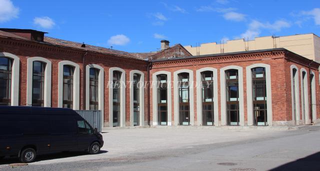 Бизнес центр Малевич, Снять офис в БЦ Малевич-9