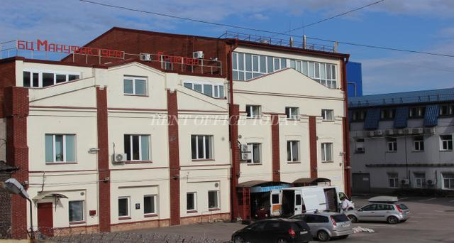 Бизнес центр Мануфактура Громова, Снять офис в БЦ Мануфактура Громова, пр. Обуховской Обороны, д. 76, лит. Р-5