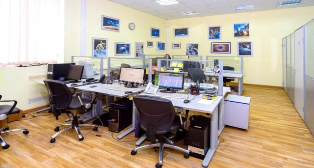 Коворкинг Matrixoffice-5