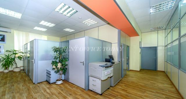 Коворкинг Matrixoffice-6