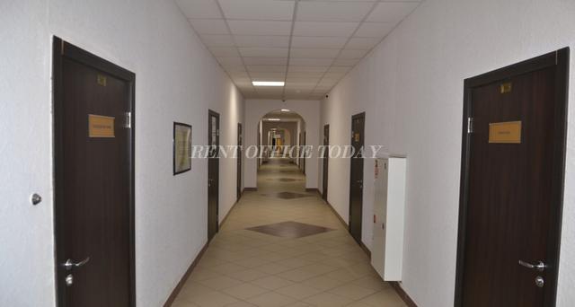 Маяк, Аренда офиса в БЦ Маяк, Московский пр., 89-91-8