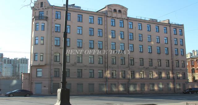 Бизнес центр Маяк, Снять офис в БЦ Маяк, Московский пр., 89-91-1