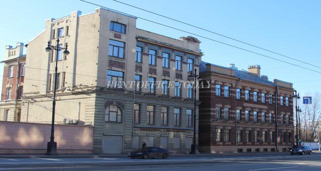 Бизнес центр Маяк, Снять офис в БЦ Маяк, Московский пр., 89-91-2